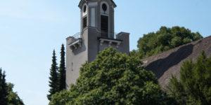 Christuskirche Kirche