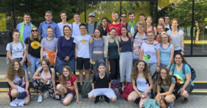 Read more about the article Bericht vom Kirchentag 2019 in Dortmund