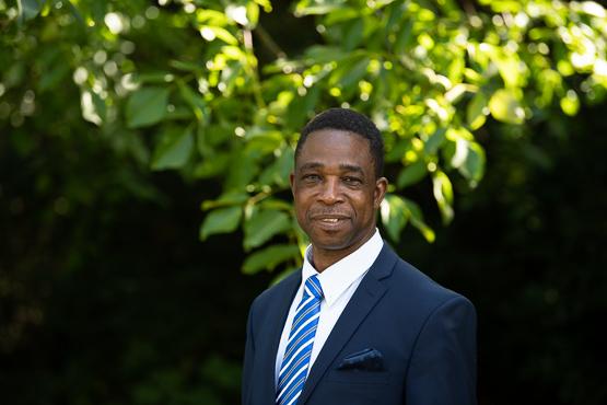 Küster David Omobude