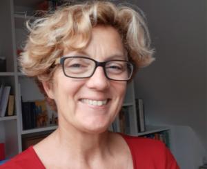 Pfarrerin Sybille Noack-Mündemann stellt sich vor