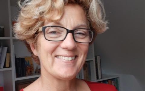 Sybille Noack-Mündemann; Foto privat