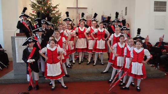 Sessionseröffnungsgottesdienst in der Christuskirche am 05.01.2020, Foto: Klaus P. Greschok