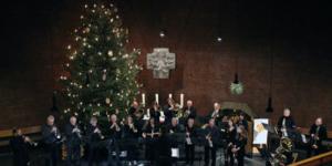 Neujahrskonzert Heilix Blechle in der Pauluskirche am 18.01.2020, Foto: Jörg Kämmerer