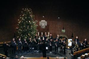 Read more about the article Impressionen vom Neujahrskonzert von Heilix Blechle