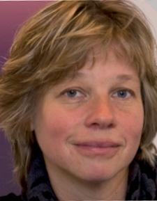 Ulrike Tiedemann