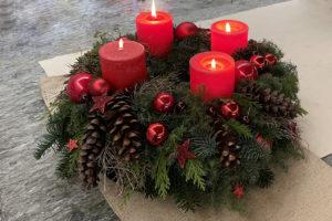 Read more about the article Lieder zum vierten Advent