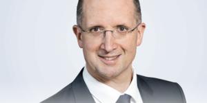 Evangelische Kirche im Rheinland: Thorsten Latzel zum Präses gewählt