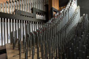 Read more about the article Orgel des Monats Oktober: das Organetto auf Zeche Zollverein